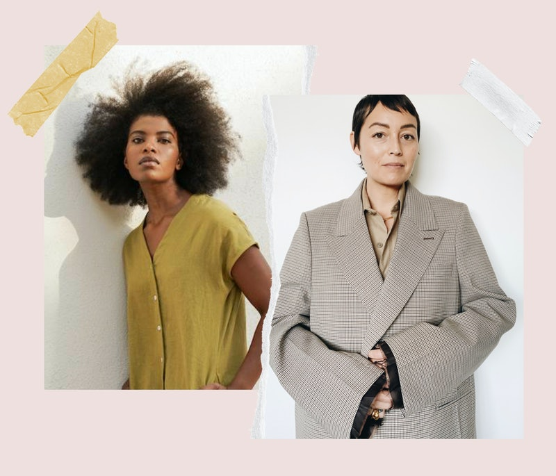 10 Sustainable Fashion Items To Shop, Chosen By Influencers