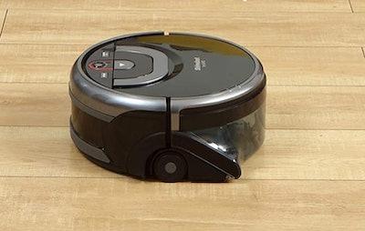 ILIFE Shinebot W450
