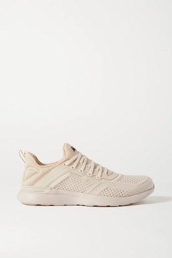 TechLoom Tracer Mesh and Neoprene Sneakers