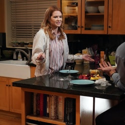 April and Jackson on Grey's Anatomy via the ABC press site