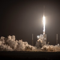 SpaceX Falcon 9 rocket and more: Understand the world in 11 images