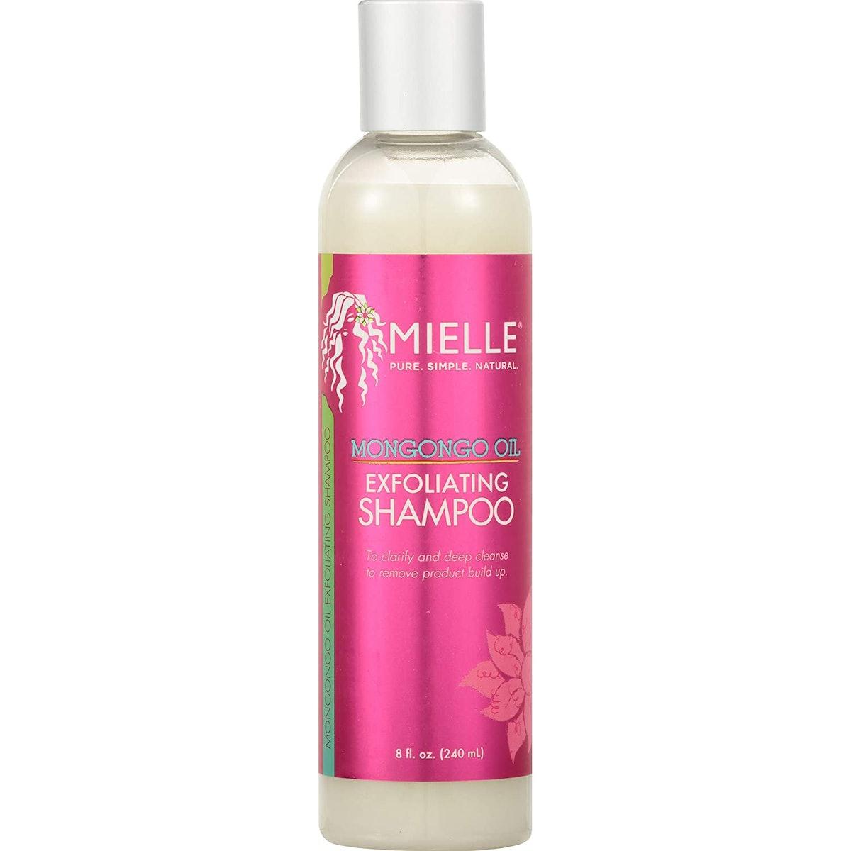 Mielle Organics Mongongo Oil Exfoliating Shampoo