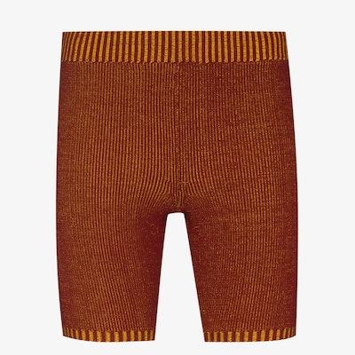 Knitted Bike Shorts