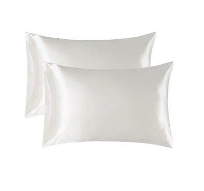 Bedsure Satin Pillowcase (2-Pack)