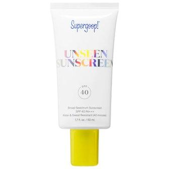 Unseen Sunscreen SPF 40 PA