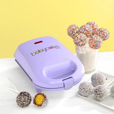 Babycakes Mini Cake Pop Maker (9-Pop)
