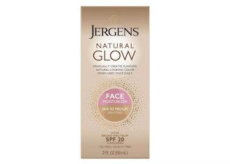 Natural Glow Face Moisturizer