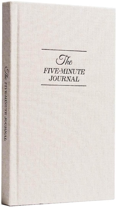 Intelligent Change The Five-Minute Journal