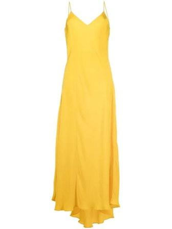 Slip Maxi Dress