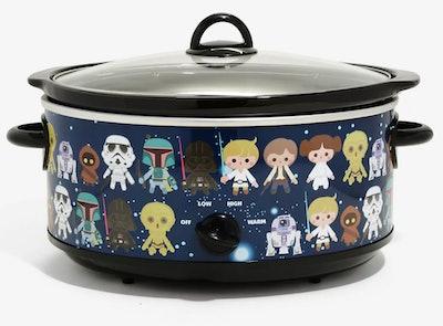 'Star Wars' 7-Quart Slow Cooker