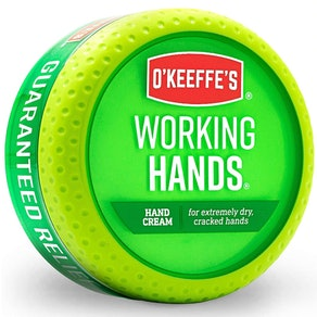 O'Keeffe's Working Hands Hand Cream, 3.4 oz.