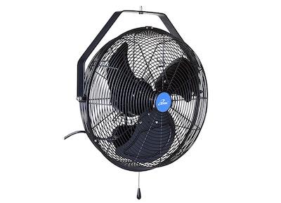 iLIVING Indoor/Outdoor Weatherproof Fan