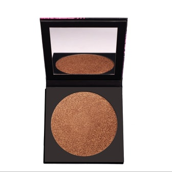 Black Magic Carnival Bronzing Highlighter