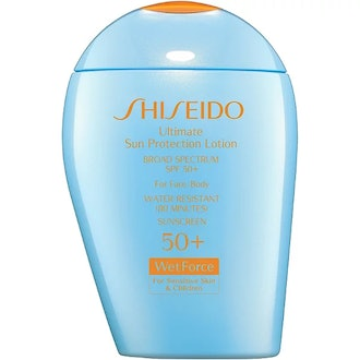 Ultimate Sun Protection Lotion Broad Spectrum SPF 50+