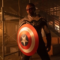 'Falcon and Winter Soldier' writer has bad news for Steve Rogers fans