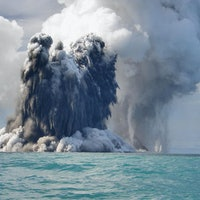 Energy from deep-sea volcanoes could power the continental U.S.