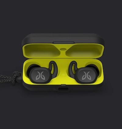 Jaybird's VISTA Earbuds
