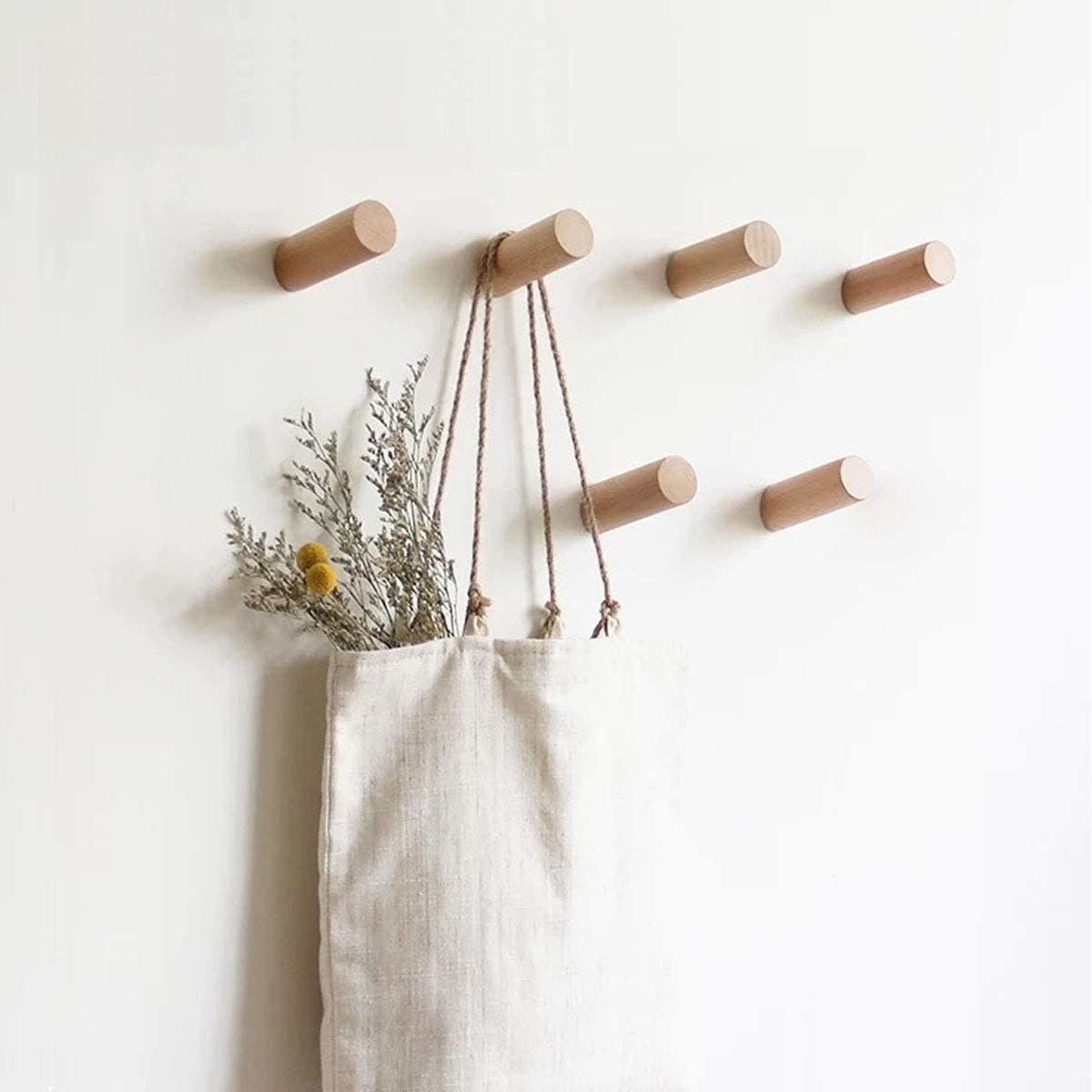 Hat Rack Wall Hooks