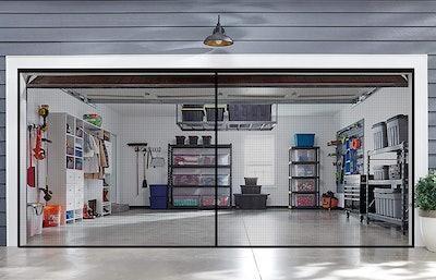 Oiyeefo Store Garage Door Screens