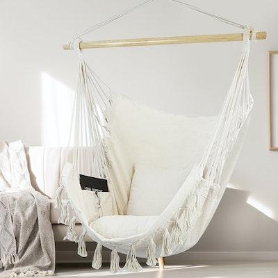 Indoor Outdoor Hammock Chair