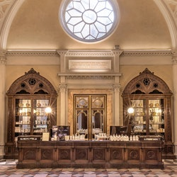 An ode to Santa Maria Novella, the world's oldest beauty brand.