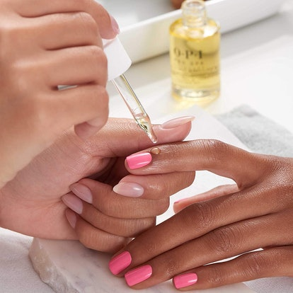 OPI ProSpa Collection, Manicure Nail & Cuticle Oil