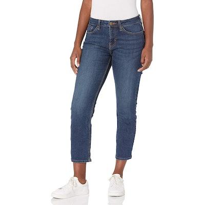 Daily Ritual Girlfriend Jeans