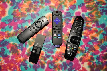 Roku Voice Remote Pro review: My god that's a lot of buttons for a streaming box remote.