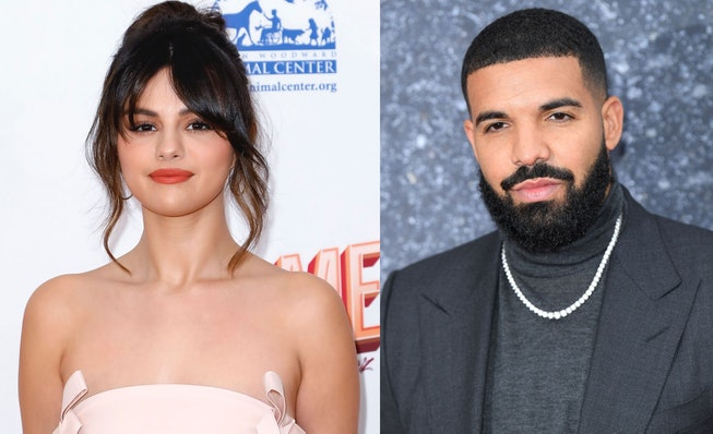 Selena Gomez will star in psychological thriller 'Spiral,' produced by Drake and directed by Petra C...