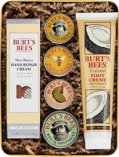 Burt's Bees Classics Gift Set (6 Pieces)