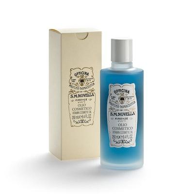 Vitamin Cosmetic Body Oil