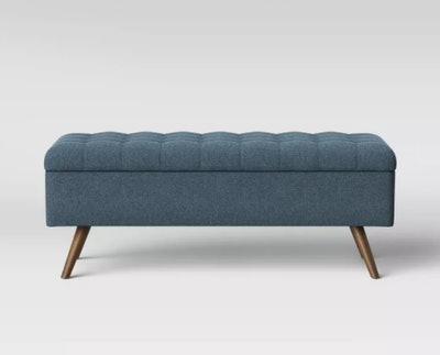 Project 62 Arthur Tufted Storage Bench