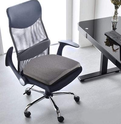 Tsumbay Memory Foam Seat Cushion