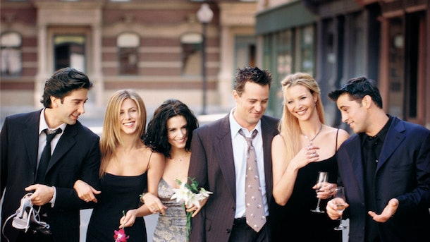 This reported update about HBO Max's 2021 'Friends' reunion will make you smile.