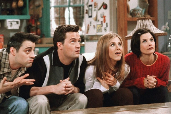 This reported update about HBO Max's 2021 'Friends' reunion will get you hype.