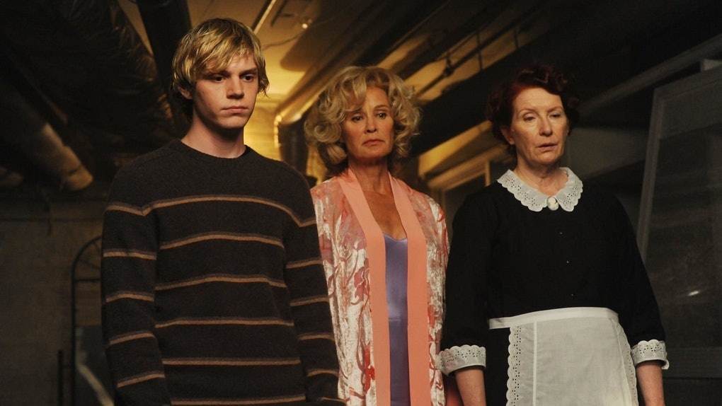 Here's how to vote for the next 'American Horror Story' theme to decide the show's fate.