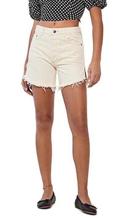 Baggy Tomboy Shorts