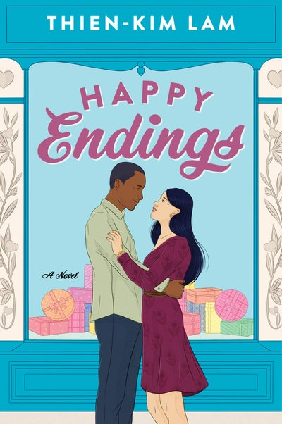 'Happy Endings' by Thien-Kim Lam