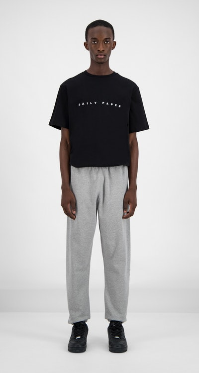 Grey Alias Sweatpants