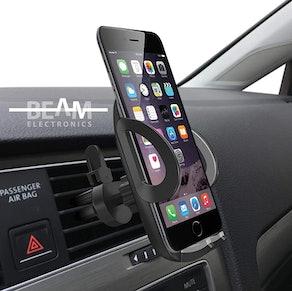 Beam Electronics Car Phone Mount