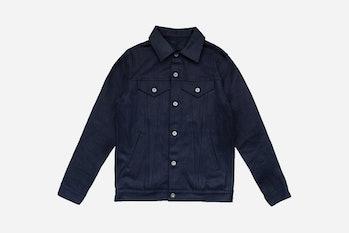 3Sixteen Type 3s Denim Jacket