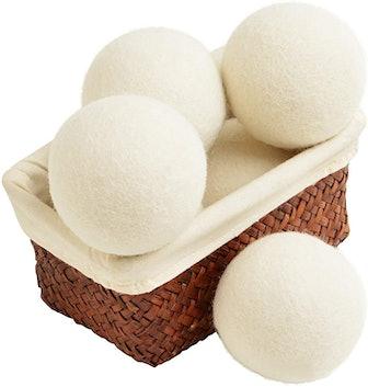 Handy Laundry Wool Dryer Balls