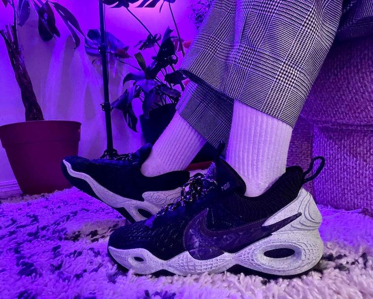 Nike Cosmic Unity basketball sneakers shoes