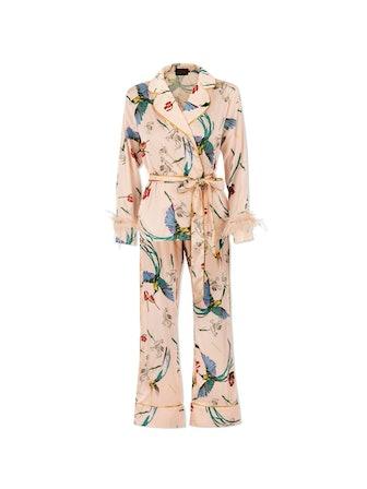 Rose Mandevo Street Pajama