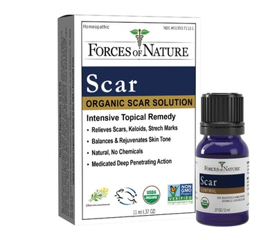 Scar Control