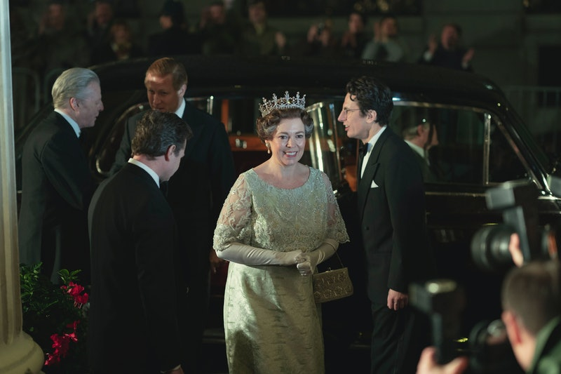 Everything To Know About 'The Crown' Season 6. Photo via Netflix