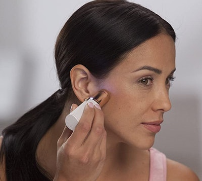 Finishing Touch Flawless Painless Hair Remover
