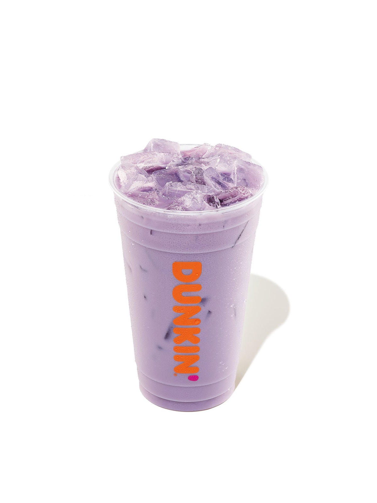 Here's how long Dunkin's Coconut Refreshers are available on the menu.