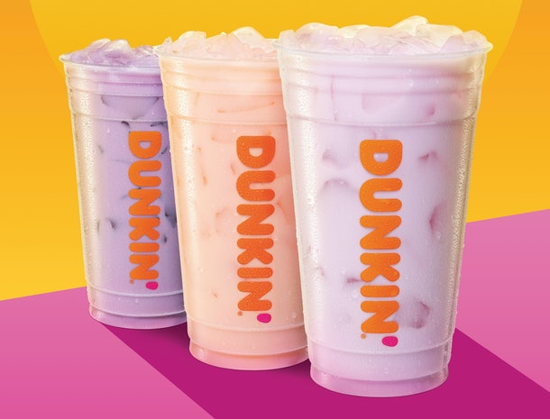 You can score $3 medium Coconut Refreshers through May 25.