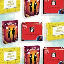 games like taboo